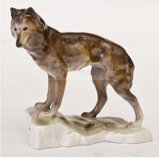 Állatok Farkas 15,5cm