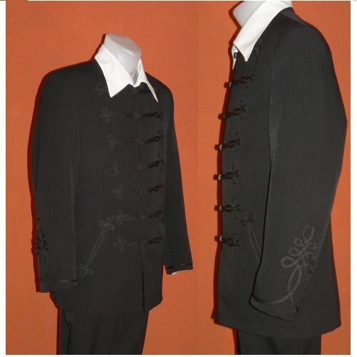 Bocskai öltöny  3 részes