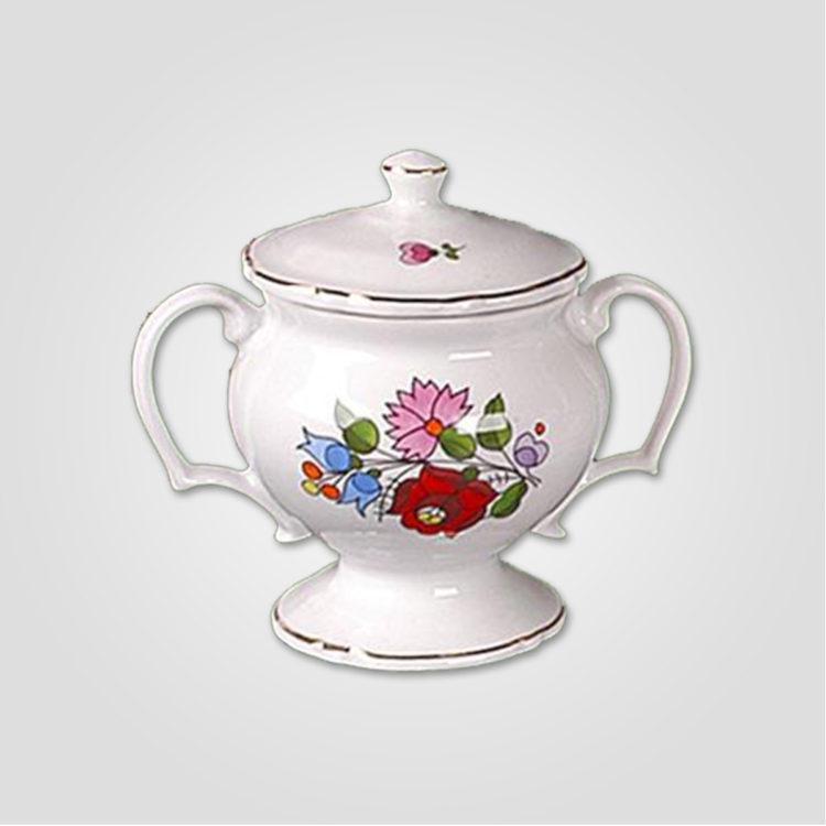 1cfc70e6b9 porcelán; bonbonier; ékszertartó; aquincum [50413001 ...