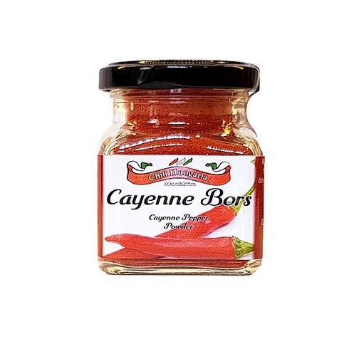 Cayenne Bors