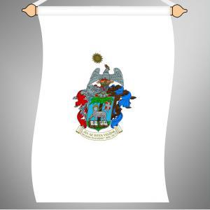 zászló Református zászló