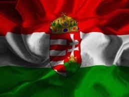 Magyar nemzeti zászlók 2 oldal hímzett zászló, selyemszatén 200/100
