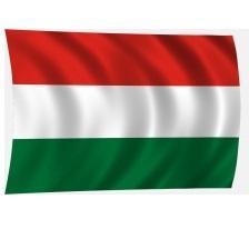 Magyar nemzeti zászlók