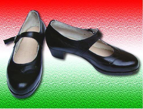 női táncos cipő