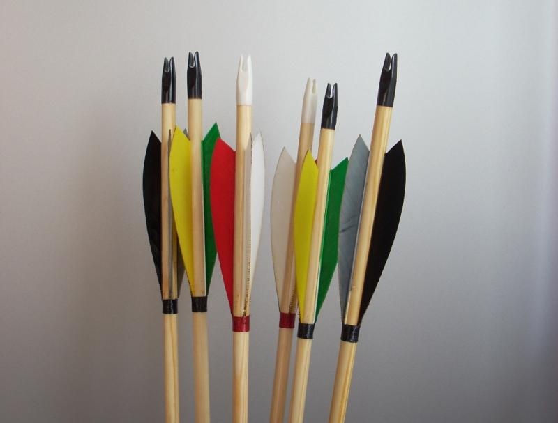 nyílvessző Kelex archery