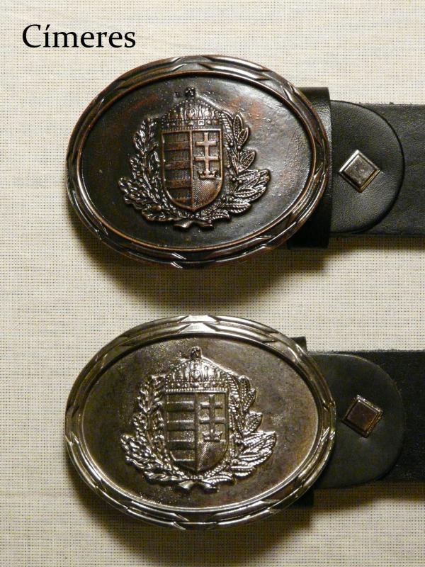 Övek címeres