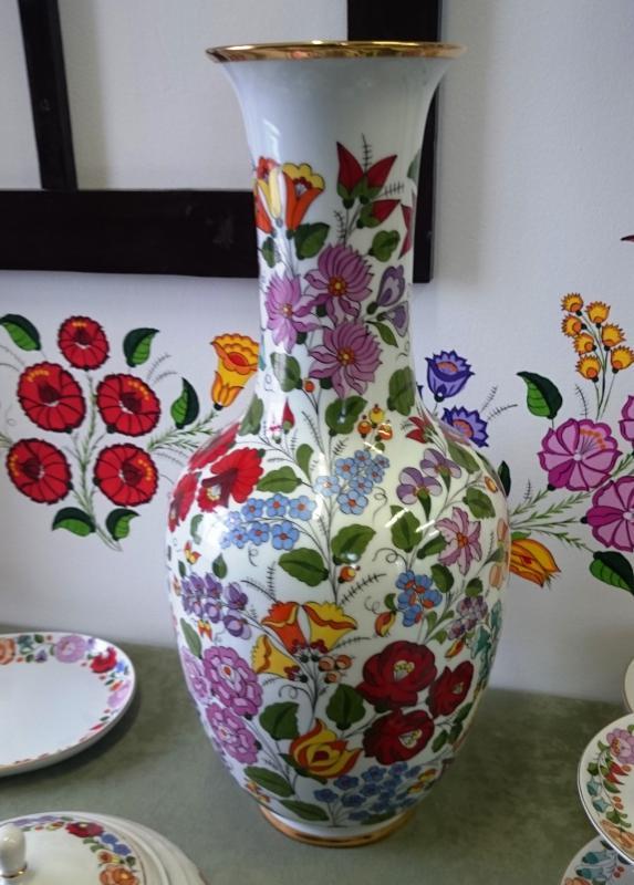 Royal váza