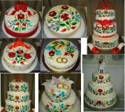 kalocsai torta kerek 3