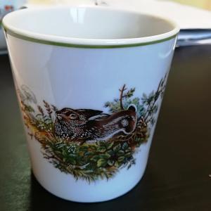 pohár vadas