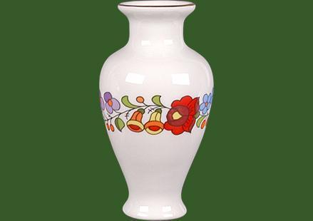 Váza gyöngyvirág