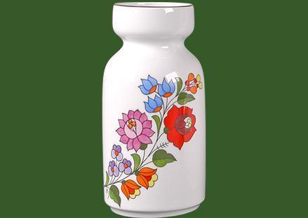 Váza íris