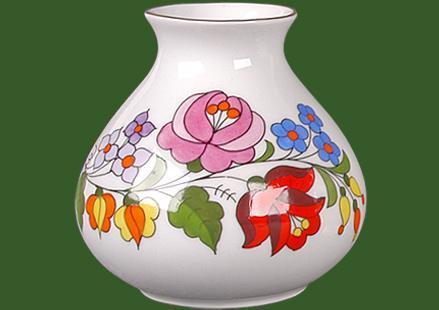 Váza Jácint 10cm