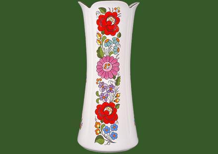 Váza Jantár
