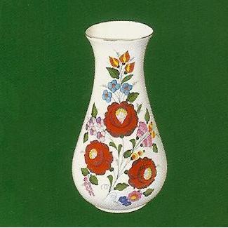 Váza liliom