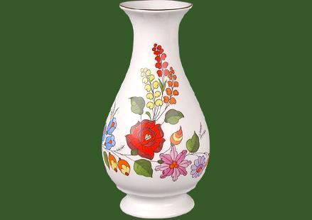 Váza Rózsa 20cm 314201