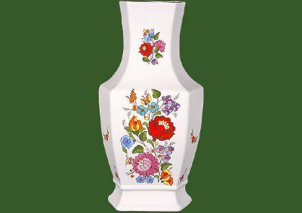 Váza Szegletes