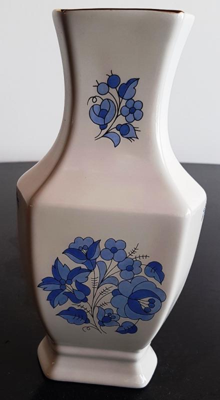 Váza Szegletes 26cm 307261