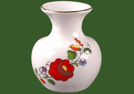 Váza viola 5cm