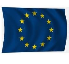 zászló EU zászló