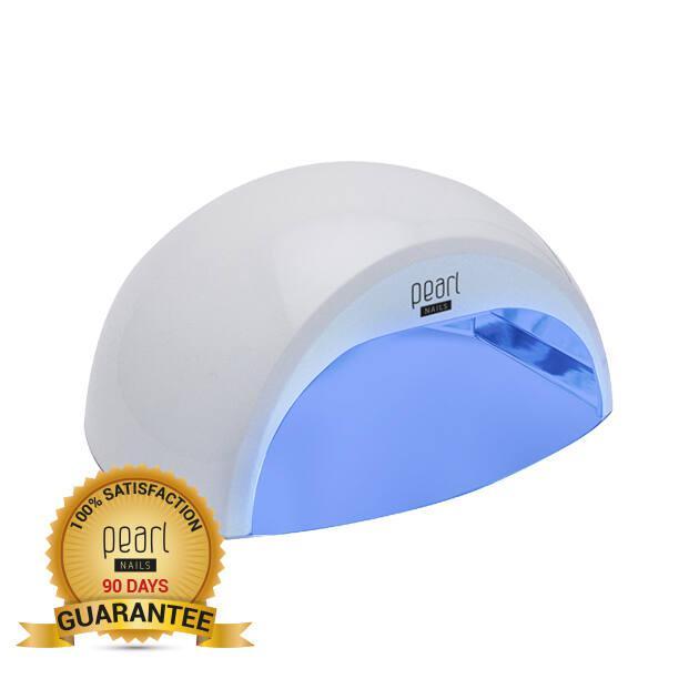 'DOME' LED/CCFL UV lámpa 18W, 3 időzítővel