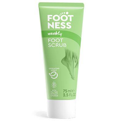 Footness Foot Scrub láb peeling 75ml