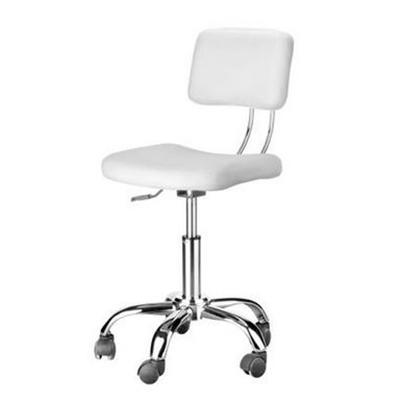 Forgó ülőke szögletes párnával és háttámlával (A)