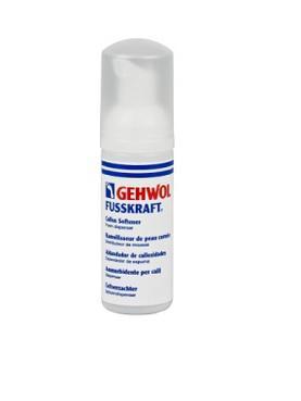 Gehwol Adagoló bőrkeményedés puhító habhoz 50 ml-es