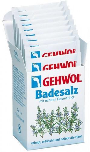 Gehwol Fürdősó 10*25g