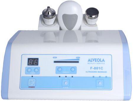 Három fejes ultrahang (50801)