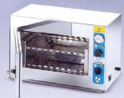 Hőlégsterilizátor Titanox 20L.
