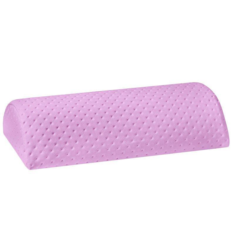 Kéztartó/kéztámasz, pink műbőr (2262)