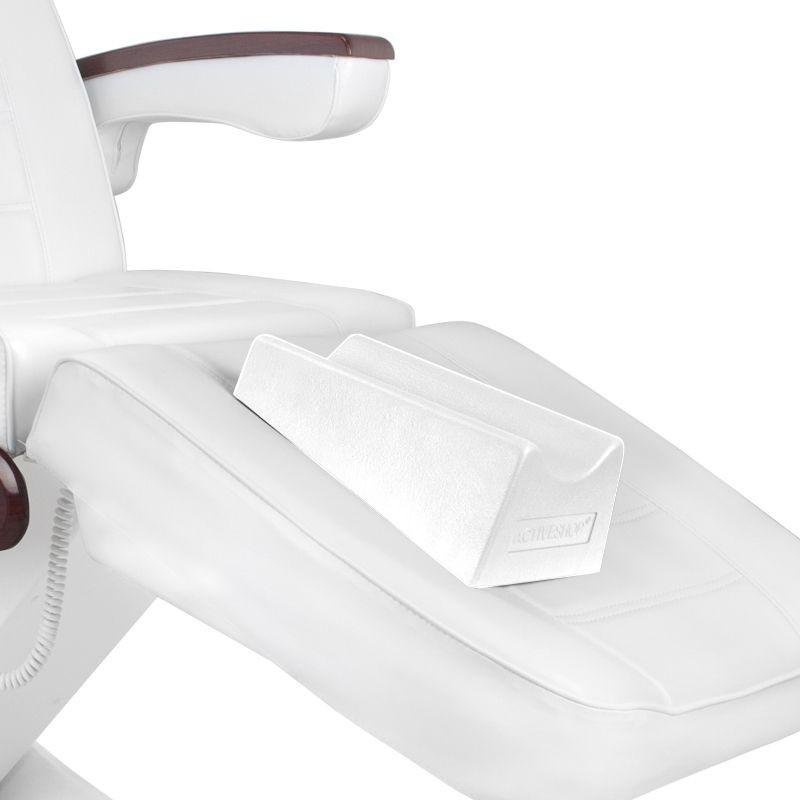 Lábtartó magasító pedikűrszékhez (2883) fehér
