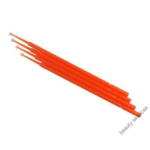 Long Lashes mikro kefe 4 db/csomag (LLA34008)
