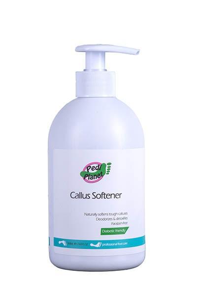 Pedi Planet Callus Softener bőrkeményedés puhító gél 500ml