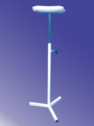 Pedikűr lábtartó (2)