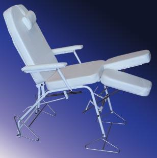 Pedikűrös szék (2)