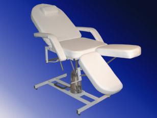 Pedikűrös szék (3) hidraulikus