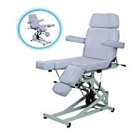 Pedikűrős szék, elektromos (2185 K) Kata