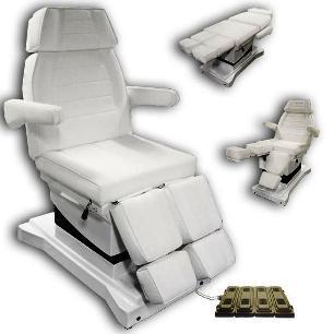 Pedikűrös szék, elektromos (2331 M) Morfeusz