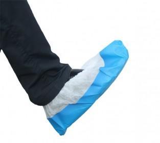 PE/PP Cipővédő (50db)