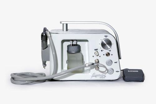 Podomonium Wizzle vizes pedikűr gép