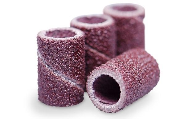 Prémium csiszológyűrűk - Medium (közepes) 5db