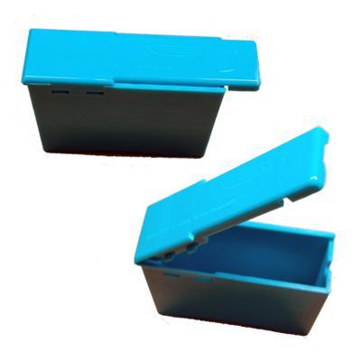 Szike leszedő + tároló dobozka