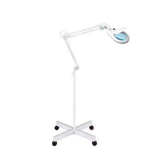 Nagyítós lámpa LED-es, 3 Dioptriás lencsével + talppal