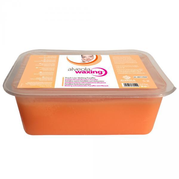 Vitaminos barackos paraffin 500ml