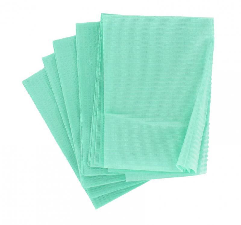 Vízhatlan papír munkaterítő 35x45cm 50db, több színben