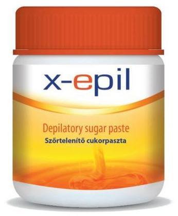X-Epil Cukorpaszta 250ml