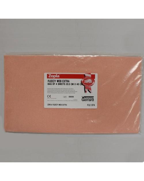 Zopla kötszer lap (cink-oxidos)1db