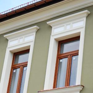 Ablakszettek - ablakkeret