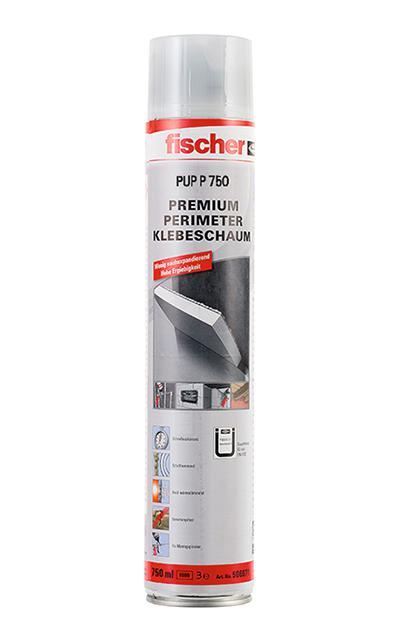 Fischer polisztirol ragasztóhab